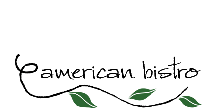 Terra American Bistro - Logo
