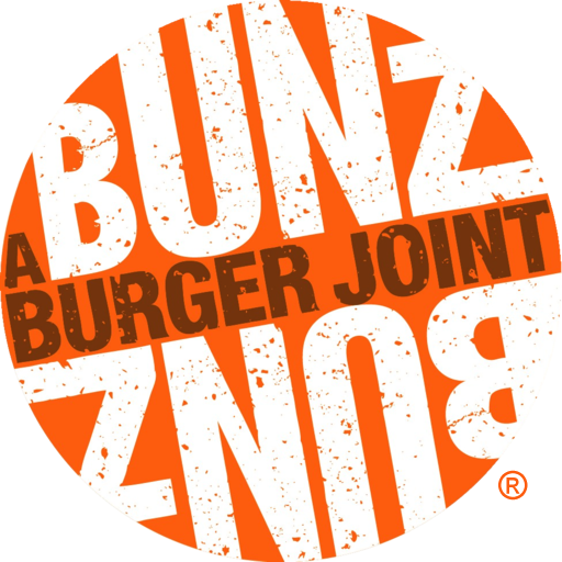 Bunz logo linked to Bunz website